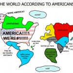 The World According to U.S.