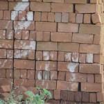 Bricks from Hoboken