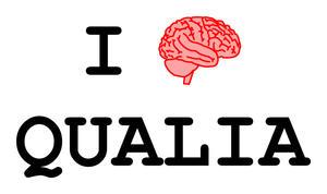 I ♥ Qualia