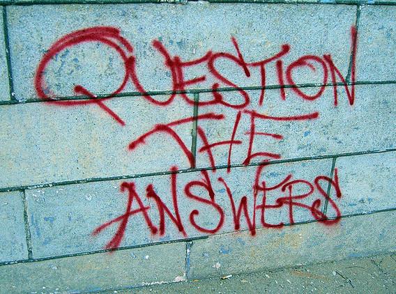 Business Needs Philosophy