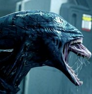 Prometheus Plays With Fire (from the Ridley Scott film, Prometheus (2012)
