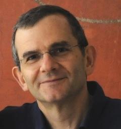 NYU Professor of Philosophy, Samuel Scheffler