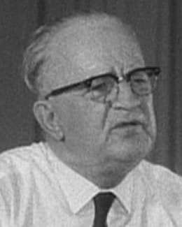 "Eugene ""Bull"" Connor"