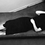 A woman alone with her thoughts on a couch. The researchers have learned that people hate being left alone to think. Photograph: Coleman/ClassicStock/Corbis