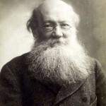 Peter Kropotkin (circa 1900)